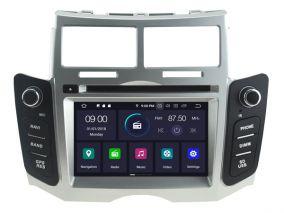 Witson Toyota Yaris 2005-2012 (W2-RVT5747)