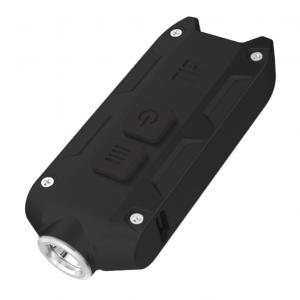 Фонарь наключный Nitecore TIP Черный