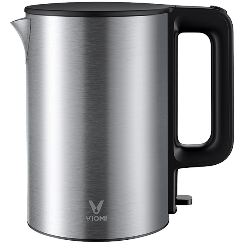 Чайник Xiaomi Viomi Kettle Steel (V-MK151B) Global