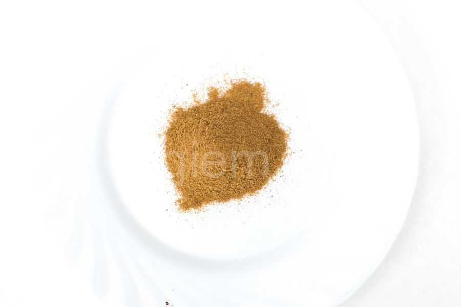 Куркума органическая, 40 грамм