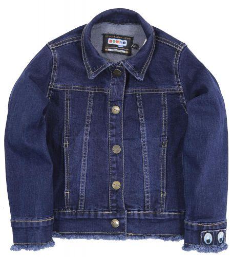 Джинсовый пиджак для детей 3-6 лет Bonito Jeans