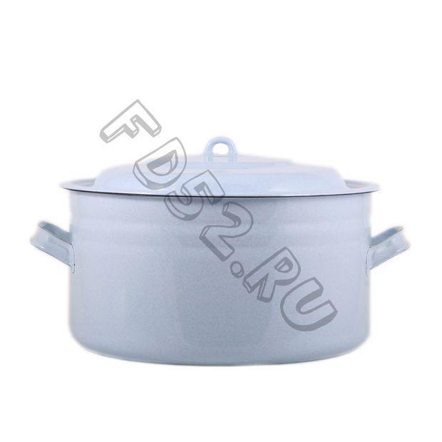 Бак 18л б/рис С-28261 (1) диаметр 36см