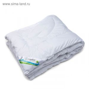 Одеяло Жили-были 110х140 см, поликоттон, бамбуковый пласт 300 г/м   3440906