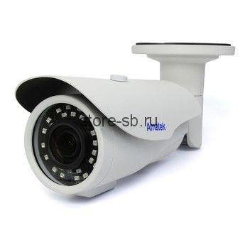 AC-IS206VAS (2,8-12) Amatek Уличная IP видеокамера, 2Mp, Ик, POE