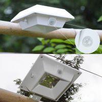 Сенсорный уличный светильник Gutter Sensor Light (4)