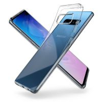 Купить чехол SGP Spigen Crystal Flex для Samsung S10 Plus прозрачный: купить недорого в Москве — выгодные цены в интернет-магазине противоударных чехлов для телефонов Самсунг S10 Плюс — «Elite-Case.ru»