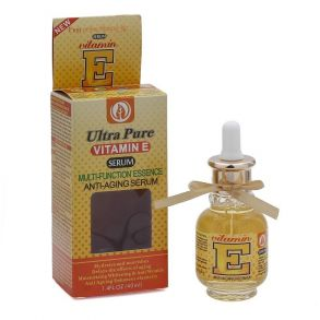 Антивозрастная сыворотка WOKALI Ultra Pure Vitamin E Serum