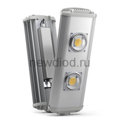 Светильник магистральный светодиодный LuxON UniLED ECO-MS 200W, 21000лм, 5000К, 220VAC, IP65