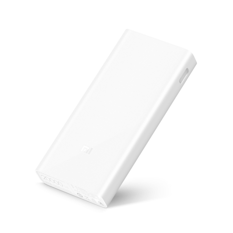 Внешний аккумулятор Baseus Mini Cu power bank 10000mAh (Dual USB 2.1A output/micro input) (PPALL-KU01, PPALL-KU02) White