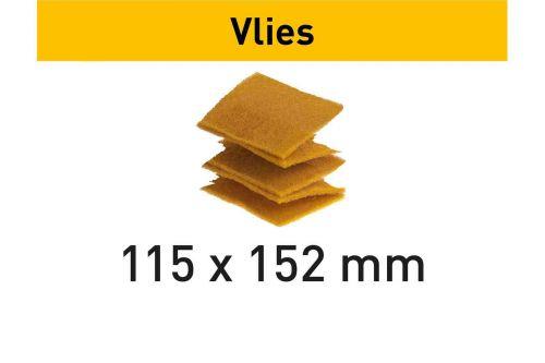 Шлифовальный материал 115x152 UF 1000 VL/30 Vlies Festool