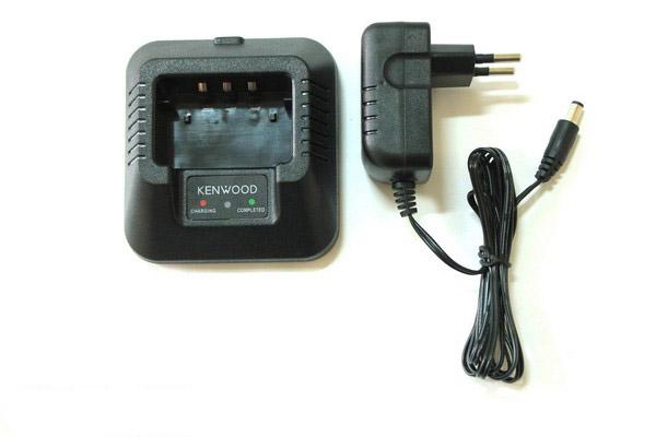 Зарядное устройство Kenwood Kenwood TK-F8 и Kenwood TK-UVF8
