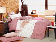 Постельное белье Сатин SL 1.5 спальный Арт.15/416-SL