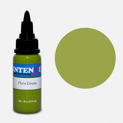 Intenze Andy Engel - Flo's Green