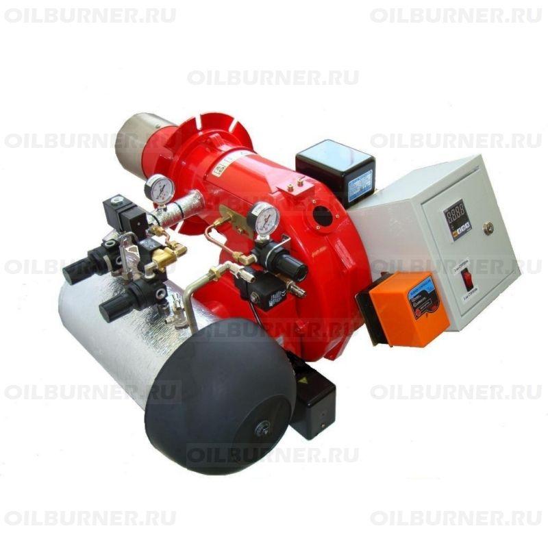 Горелка Олимпия AL-35V (120 - 360 кВт)
