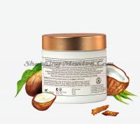 Питательное масло для тела Коко Соул | Coco Soul Nourishing Body Butter With Virgin Coconut Oil