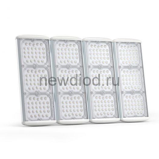 Промышленный светодиодный светильник LuxON UniLED LITE 480W-LUX, 74400лм, 5000К, 220VAC, IP65