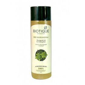 Масло для волос Био Бринградж (Bio Bhringraj, BIOTIQUE), 120мл