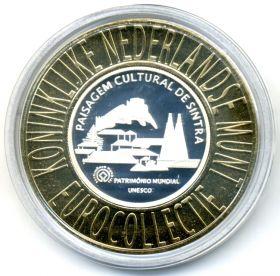 Португалия 5 евро 2006