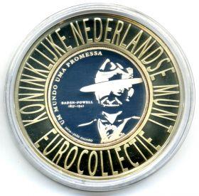 Португалия 5 евро 2007