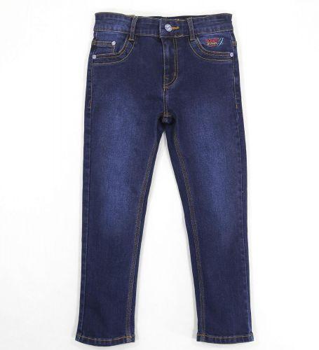 Джинсовые брюки для мальчиков 6-9 лет Bonito Jeans