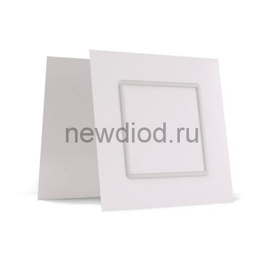 Светодиодный светильник для офиса LuxON Office Lite 36W, 5000К, 3050лм, 220VAC, IP20
