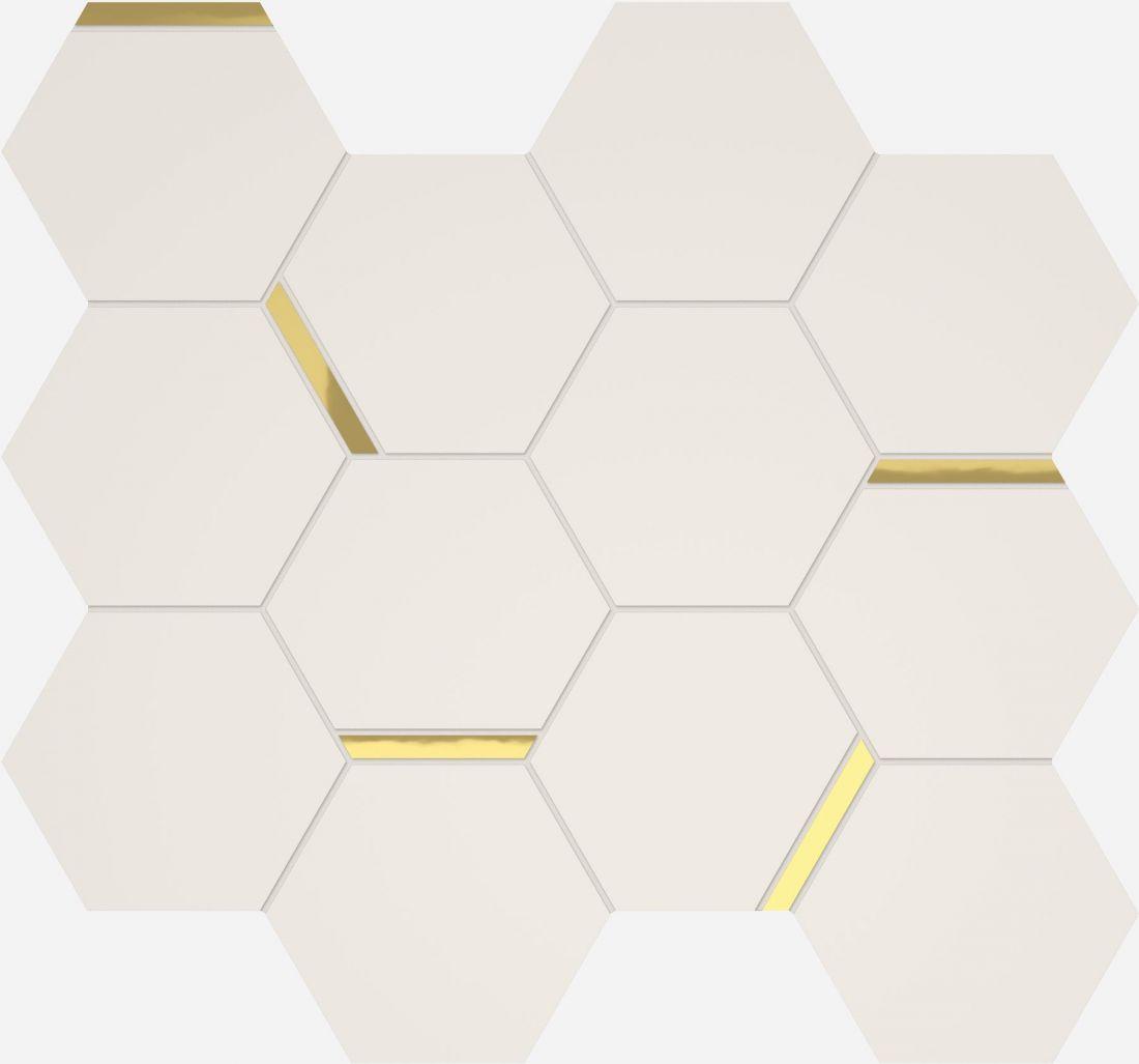 3D Мозаика Шик  28.3x32.8