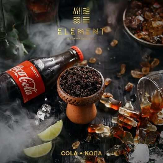 Element Кола