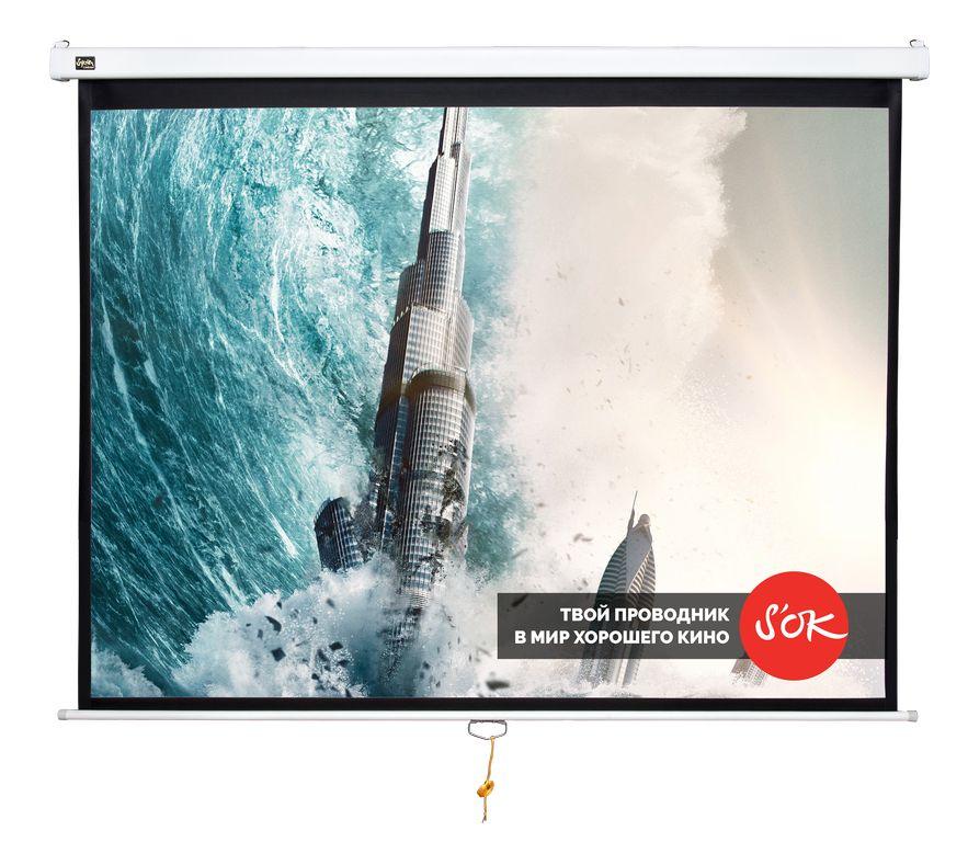 Экран S'OK SCPSW-146x110