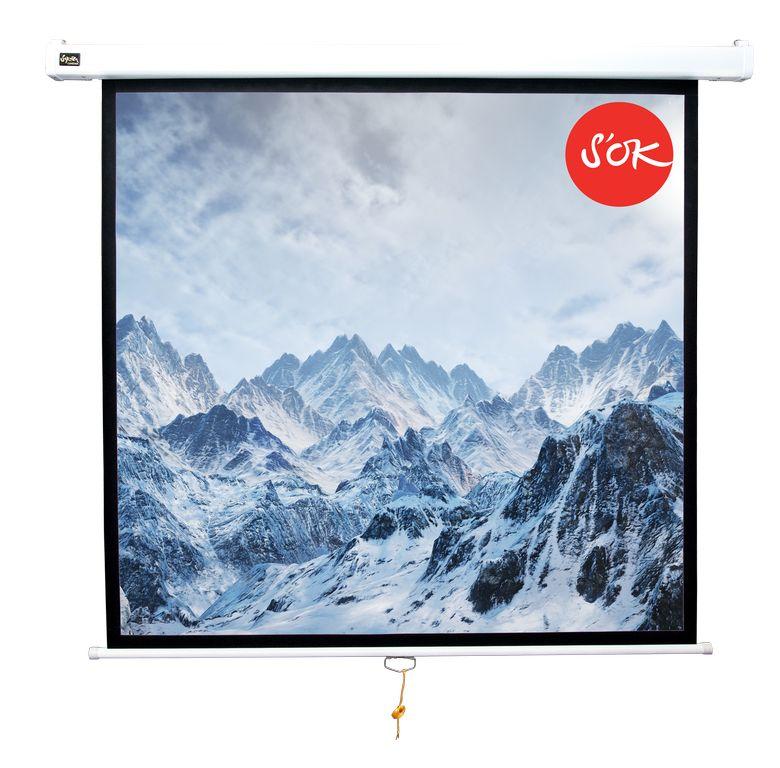 Экран S'OK SCPSW-158x158
