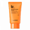 THE SAEM Eco Earth Power Perfection Waterproof Sun Block SPF50+ 50g - Водостойкий солнцезащитный крем SPF50+ PA+++