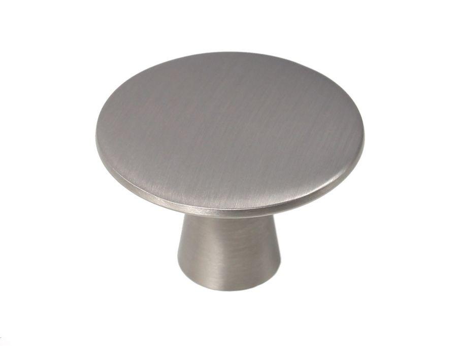 Мебельная ручка круглая TOBBY RC035BSN.4