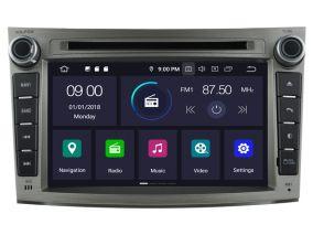 Witson Subaru Legacy B4 2009-2015 (W2-RV5780S)