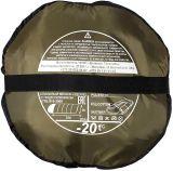 Спальный мешок Balmax ALASKA Expert series до -20