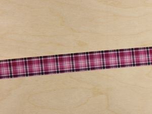 `Лента репсовая с рисунком, ширина 22 мм, Арт. Р-ЛР5877