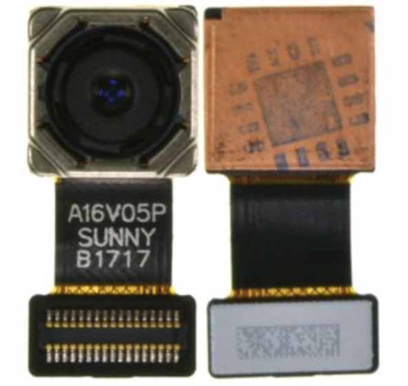Камера HTC One X10 (задняя)