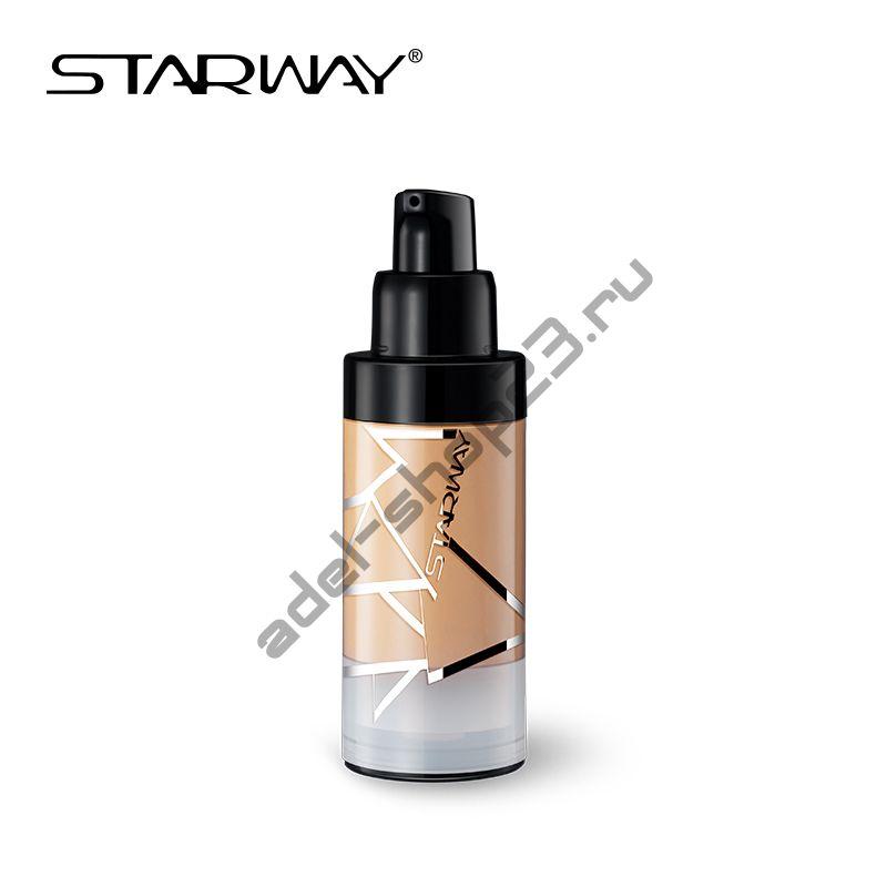 "Starway - Матирующий Тональный крем ""Velvet matte"""