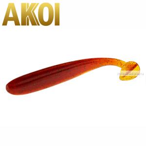 Мягкая приманка Akkoi Prime 4'' 100 мм / 5,6 гр / упаковка 5 шт / цвет: SE11