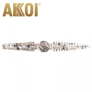 Мягкая приманка Akkoi Pulse 45 мм / 0,46 гр / упаковка 10 шт / цвет: OR40