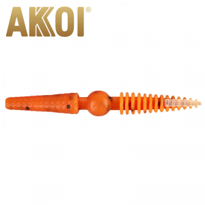 Мягкая приманка Akkoi Pulse 45 мм / 0,46 гр / упаковка 10 шт / цвет: OR48