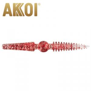 Мягкая приманка Akkoi Pulse 45 мм / 0,46 гр / упаковка 10 шт / цвет: OR52