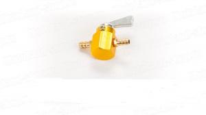 Бензокран HX-129 CNC Желтый