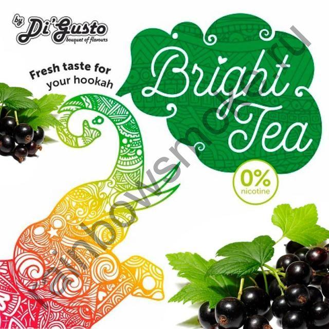 Смесь Bright Tea 50 гр - Черная Смородина