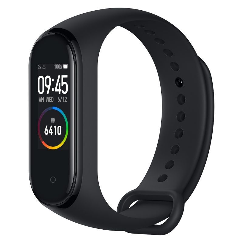 Браслет Xiaomi Mi Band 4 International version ( Черный )