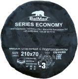 Спальный мешок Balmax ALASKA Econom series до -3
