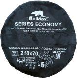 Спальный мешок Balmax ALASKA Econom series до -5
