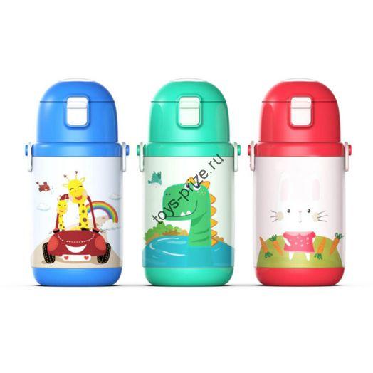 Термос детский Elf Bird Child Intelligent Insulation Cup