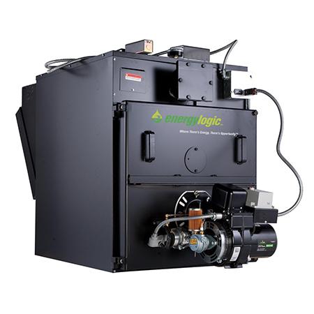 Котел EnergyLogic EL 375B-S