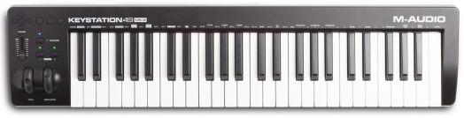 M-AUDIO Keystation 49 MK3  Миди-клавиатура
