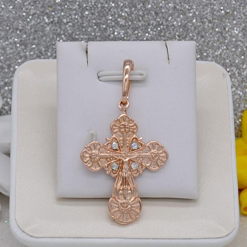 Православный крестик Арт. Ку074