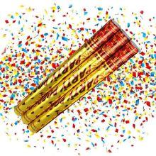 Хлопушка-серпантин Party Popper, 40 см